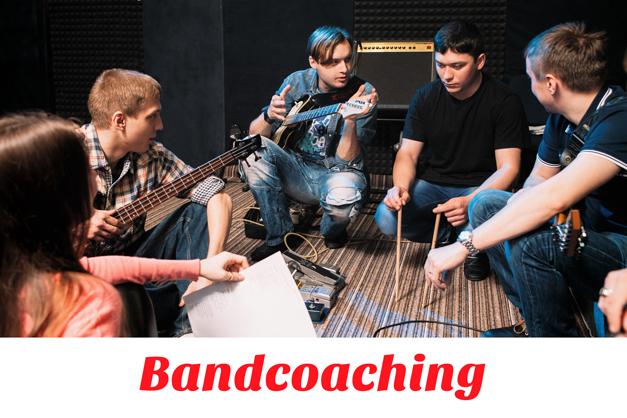 Bandcoaching
